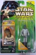 Star Wars (Power of the Jedi) - Hasbro - Ellorrs Madak