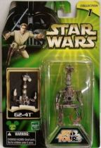 Star Wars (Power of the Jedi) - Hasbro - G2-4T Star Tours