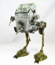 Star Wars (Power of the Jedi) - Hasbro - Imperial AT-ST (occasion) 01