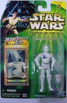 Star Wars (Power of the Jedi) - Hasbro - K-3PO Echo base protocol droid