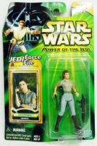 Star Wars (Power of the Jedi) - Hasbro - Leia Organa General