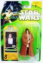Star Wars (Power of the Jedi) - Hasbro - Obi-Wan Kenobi (Jedi)