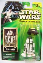 Star Wars (Power of the Jedi) - Hasbro - R4-M9