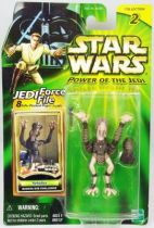 Star Wars (Power of the Jedi) - Hasbro - Sebulba