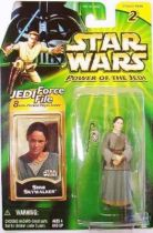 Star Wars (Power of the Jedi) - Hasbro - Shmi Skywalker