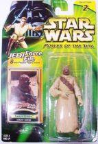 Star Wars (Power of the Jedi) - Hasbro - Tusken Raider (Desert Sniper)