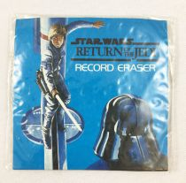 "Star Wars (Return of the Jedi) - Gomme ""Disque\"" H.C. Ford 1982"