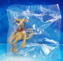 Star Wars (Return of the Jedi) - Kenner - Salacious Crumb (Baggie Mail Away)