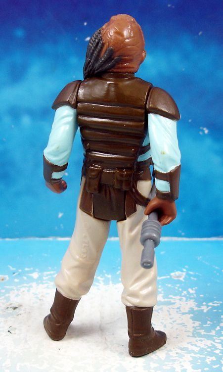 Star Wars (Return of the Jedi) - Kenner - Weequay