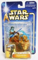 Star Wars (Saga Collection) - Hasbro - Aayla Secura (Jedi Knight)
