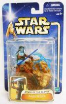 Star Wars (Saga Collection) - Hasbro - Aayla Secura (Jedi Knight)
