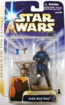 Star Wars (Saga Collection) - Hasbro - Achk Med-Beq
