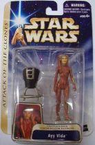 Star Wars (Saga Collection) - Hasbro - Ayy Vida