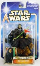 Star Wars (Saga Collection) - Hasbro - Barriss Offee (Luminara Unduli\'s Padawan)