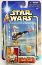 Star Wars (Saga Collection) - Hasbro - Battle Droid (Arena Battle)