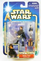 Star Wars (Saga Collection) - Hasbro - Boba Fett (Kamino escape)