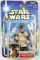 Star Wars (Saga Collection) - Hasbro - Dexter Jettster (Coruscant Informant)