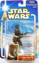Star Wars (Saga Collection) - Hasbro - Djas Puhr Alien Bounty Hunter