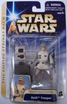 Star Wars (Saga Collection) - Hasbro - Hoth Trooper Hoth Evacuation