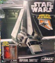 Star Wars (Saga Collection) - Hasbro - Imperial Shuttle