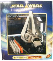 Star Wars (Saga Collection) - Hasbro - Imperial Shuttle