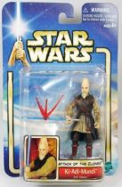 Star Wars (Saga Collection) - Hasbro - Ki-Adi-Mundi (Jedi Master)