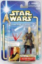 Star Wars (Saga Collection) - Hasbro - Ki-Adi-Mundi (Jedi Master)