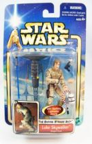 Star Wars (Saga Collection) - Hasbro - Luke Skywalker (Bespin Duel)
