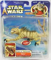 Star Wars (Saga Collection) - Hasbro - Nexu