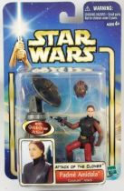 Star Wars (Saga Collection) - Hasbro - Padmé Amidala (Coruscant Attack)