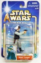 Star Wars (Saga Collection) - Hasbro - Rebel Trooper (Tantive IV Defender)