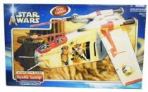 Star Wars (Saga Collection) - Hasbro - Republic Gunship