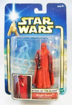 Star Wars (Saga Collection) - Hasbro - Royal Guard (Coruscant Security)