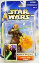 Star Wars (Saga Collection) - Hasbro - Saesee Tiin (Jedi Master)