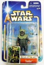 Star Wars (Saga Collection) - Hasbro - Teebo