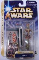 Star Wars (Saga Collection) - Hasbro - WA-7