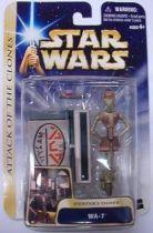 Star Wars (Saga Collection) - Hasbro - WA-7