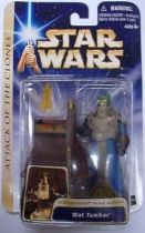 Star Wars (Saga Collection) - Hasbro - Wat Tambor (Geonosis War Room)