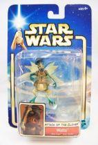 Star Wars (Saga Collection) - Hasbro - Watto (Mos Espa Junk Dealer)