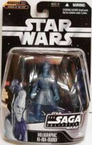 Star Wars (Saga Collection 2) - Hasbro - Holographic Ki-Adi-Mundi #027