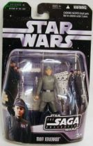 Star Wars (Saga Collection 2) - Hasbro - Moff Jerjerrod #040