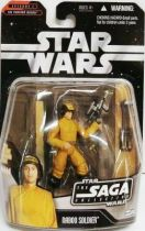 Star Wars (Saga Collection 2) - Hasbro - Naboo Soldier #050