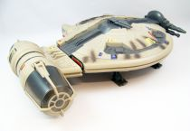 Star Wars (Shadows of the Empire) - Kenner - Dash Rendar\'s Outrider (loose)
