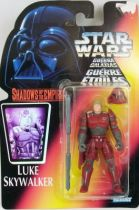 Star Wars (Shadows of the Empire) - Kenner - Luke Skywalker (in Imperial Guard Disguise) (Version Fr)