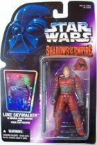Star Wars (Shadows of the Empire) - Kenner - Luke Skywalker (in Imperial Guard Disguise)