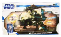 Star Wars (The Clone Wars) - Hasbro - AT-TE (All Terrain Tactical Enforcer)