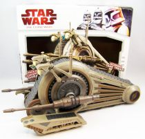 Star Wars (The Clone Wars) - Hasbro - Corporate Alliance Tank Droid (occasion en boite)