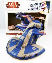 Star Wars (The Clone Wars) - Hasbro - Corporate Federation Armored Assault Tank (AAT)