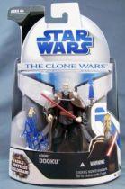 Star Wars (The Clone Wars) - Hasbro - Count Dooku