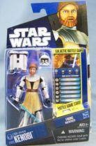Star Wars (The Clone Wars) - Hasbro - Obi-Wan Kenobi